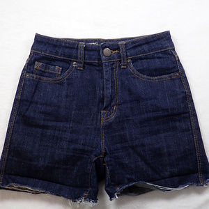 Urban Outfitters BDG High Rise Cut-offs Size 24